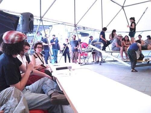 Ateliermob Seleccionado para Participar no Festival Eme3, em Barcelona