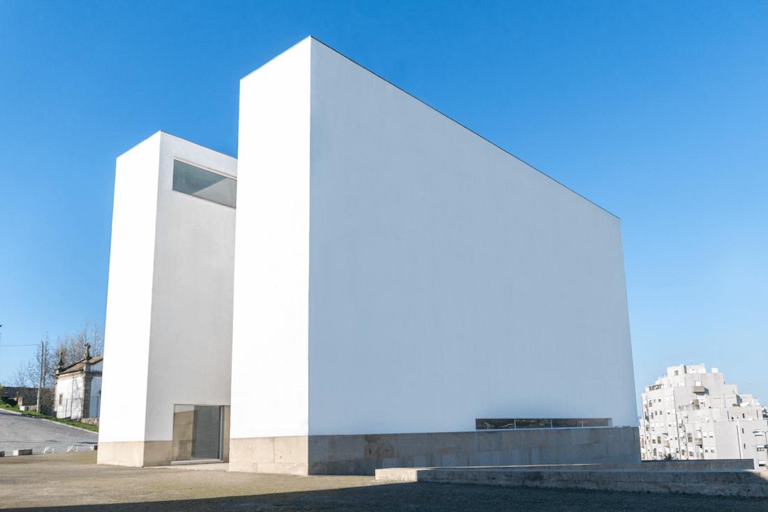 Igreja de Siza Vieira já é Monumento de Interesse Público