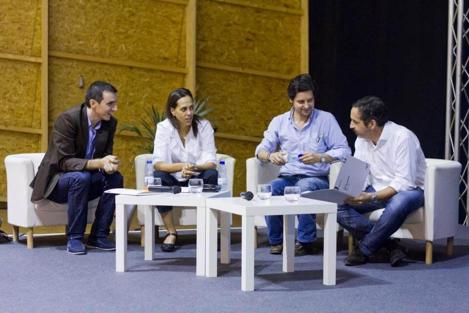 Ciclo de Conferências Desafios Urbanos'11