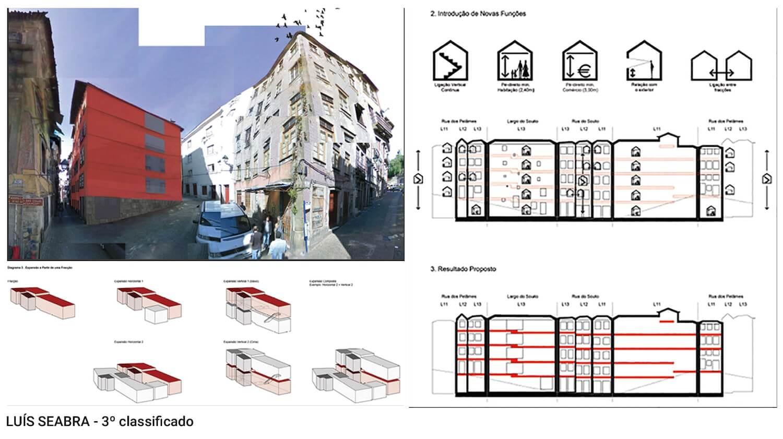 Resultado do Concurso Desafios Urbanos'11