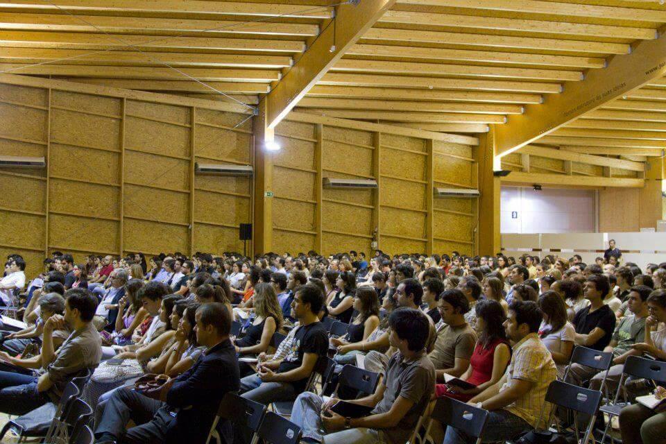 Conferência Arquitetura em Diálogo