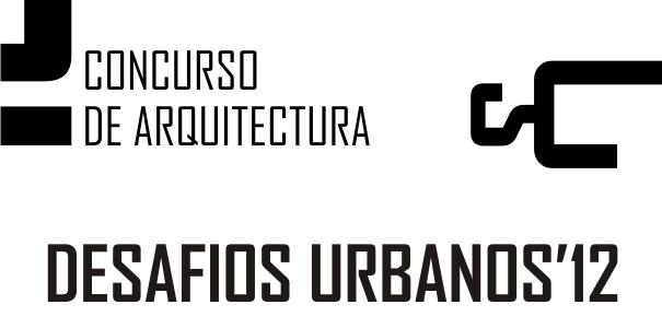 Concurso de Ideias Desafios Urbanos'12