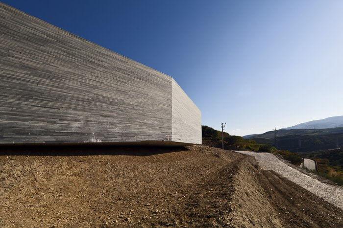 Museu do Côa vence Prémio de Arquitetura do Douro