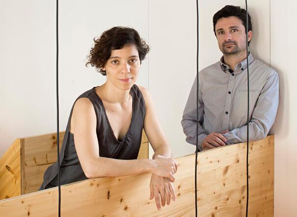 Vasco Correia e Patrícia de Sousa vencem Prémio Cerâmica Ascer 2014