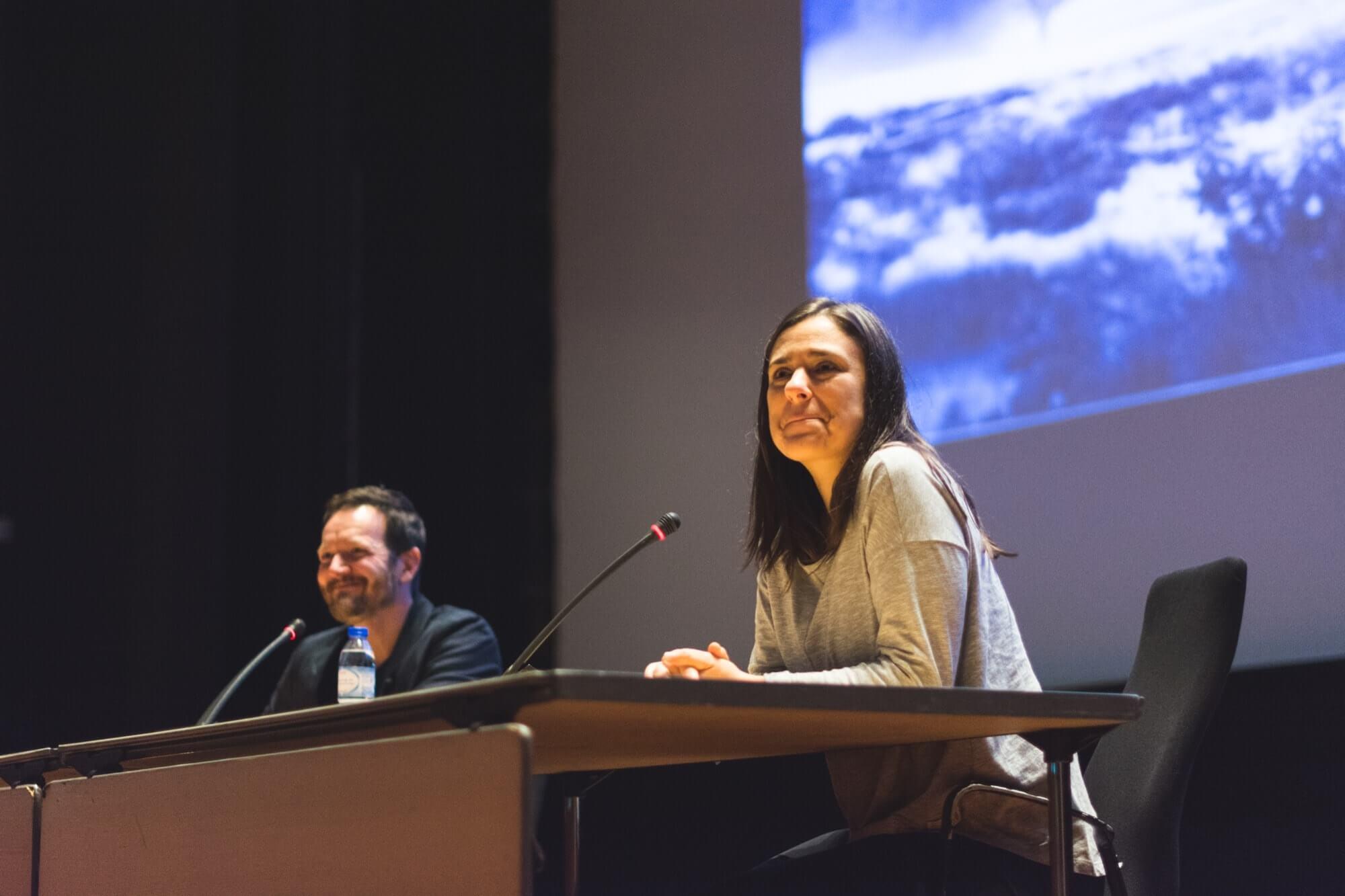 BIG . Conferências em Portugal