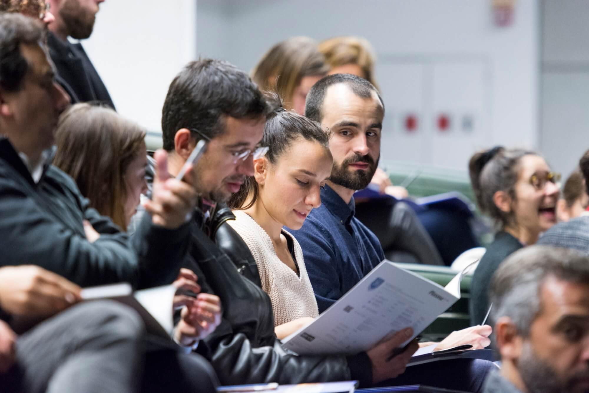 UNStudio . Conferências em Portugal