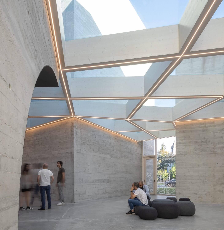 Centro de Interpretação do Românico é premiado no A 'Design Award & Competition