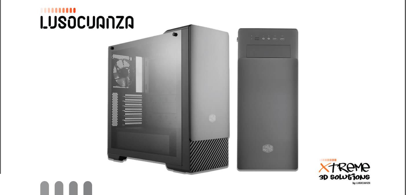Workstations – Xtreme3D