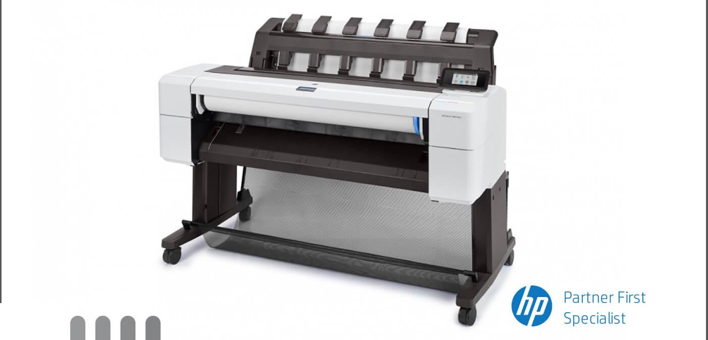 Impressora HP DesignJet T1600