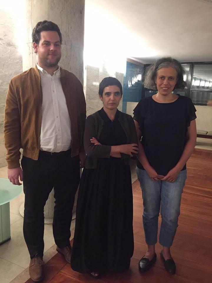 Três arquitetos vencem Prémio Fernando Távora com novo olhar sobre percurso do século XVI