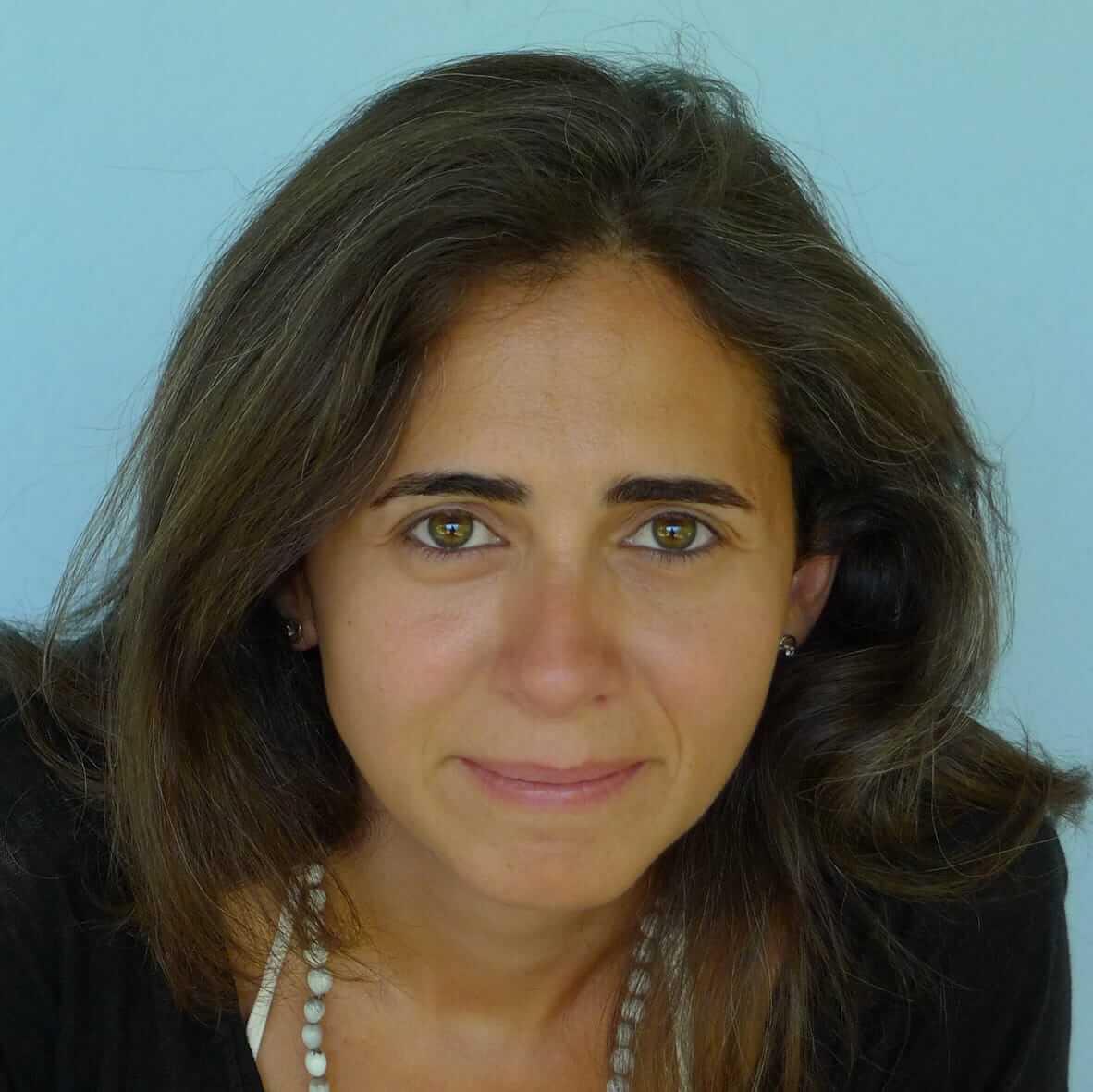 Luisa Bebiano