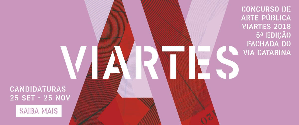 5ª edição do projeto VIArtes 2018