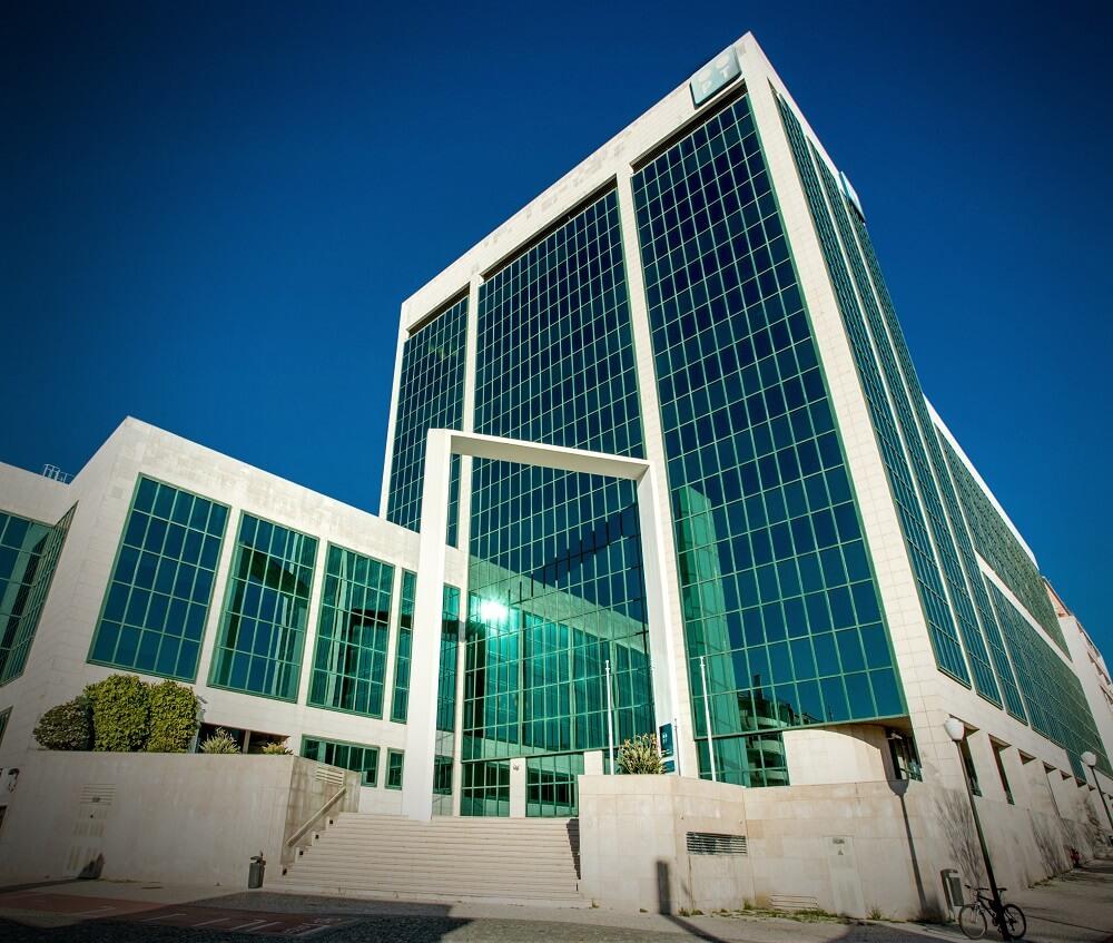 Savills Aguirre Newman e Worx  comercializam escritórios para arrendamento do Edifício Entrecampos 28