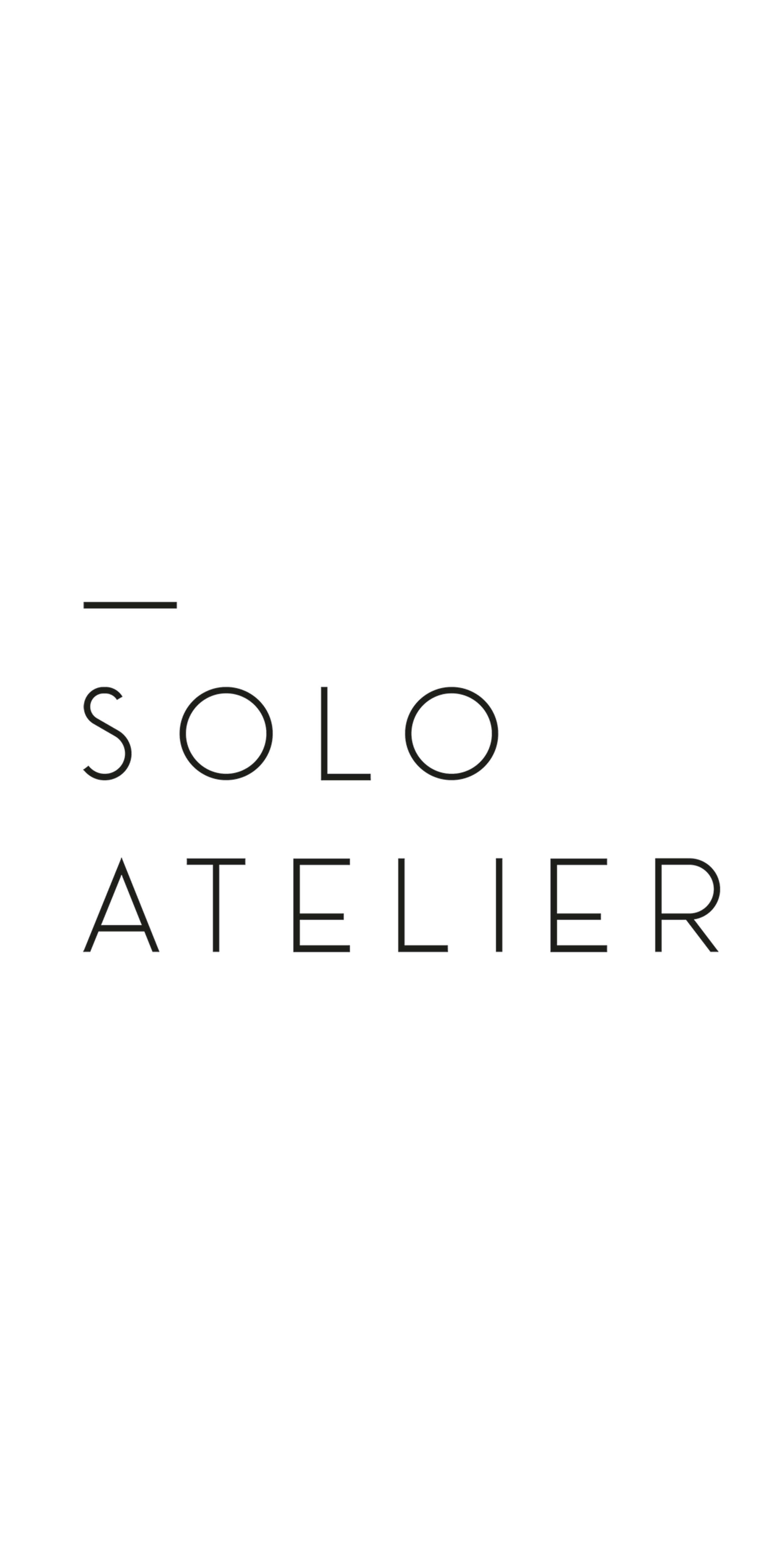 SOLO ATELIER
