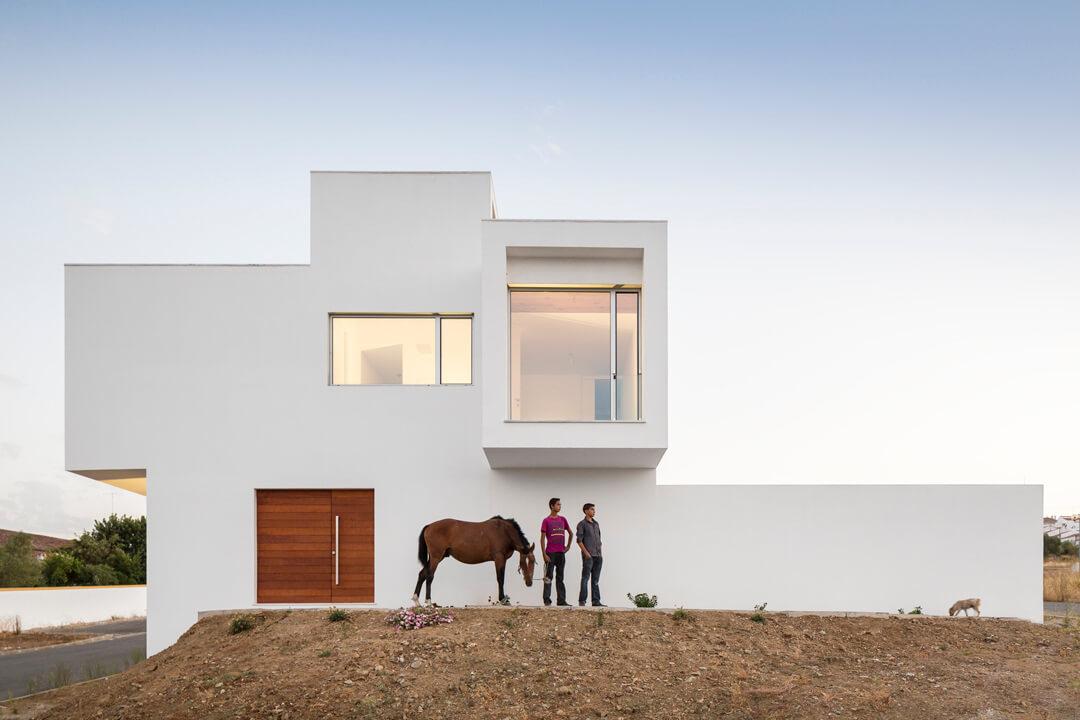 Casa M+R