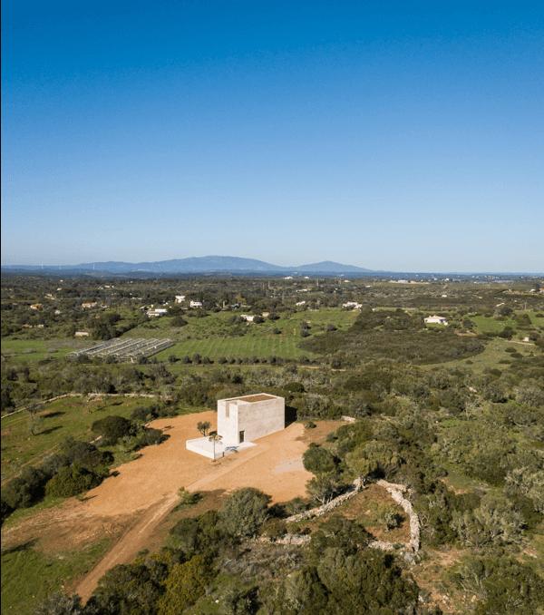 Capela do Monte