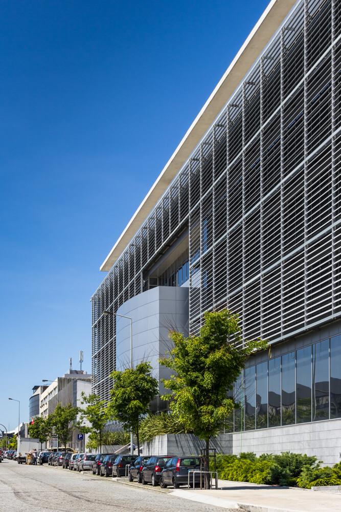 Complexo Tecnológico e Empresarial do Porto
