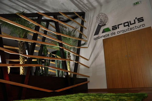 Arqu's – Gabinete de Arquitectura