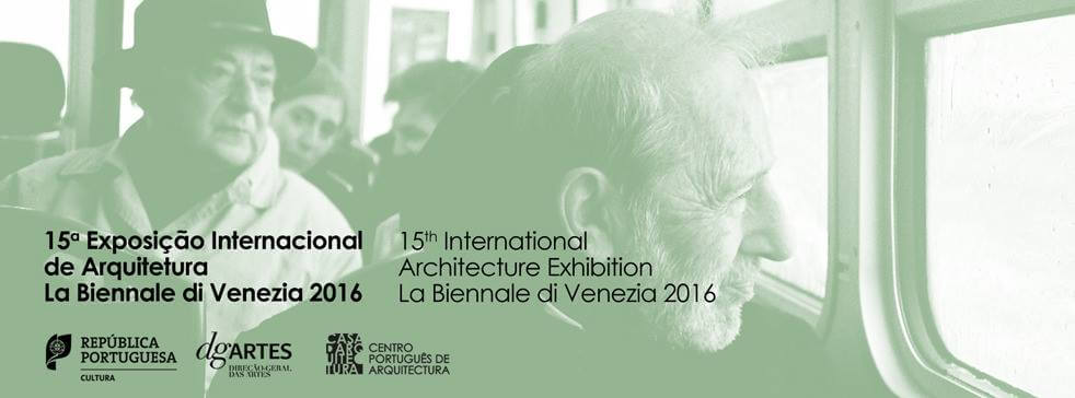 Casa da Arquitetura apresentada na Bienal de Veneza