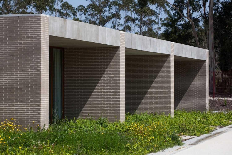 Centro Escolar de Fonte de Angeão
