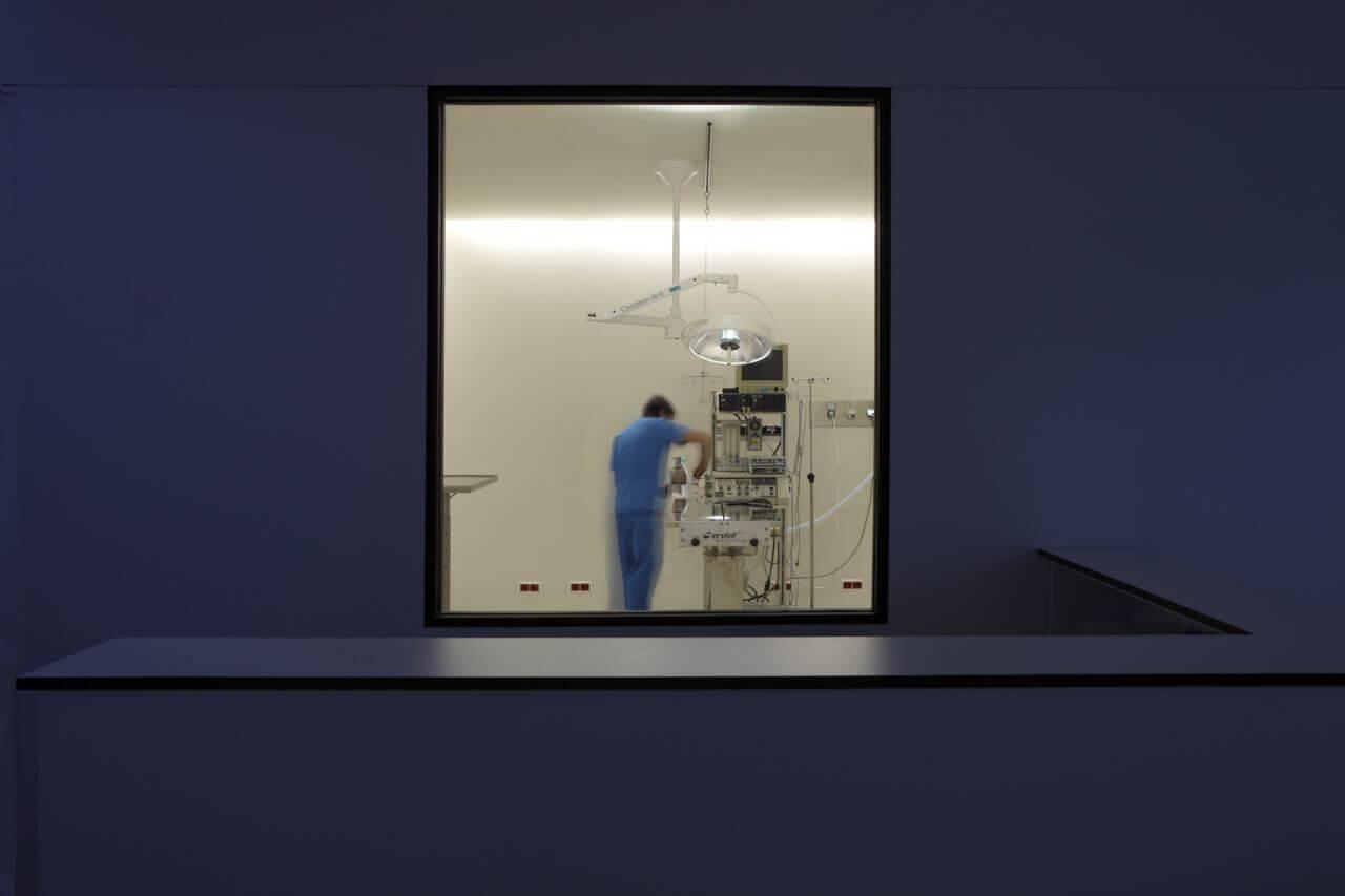 CHV – Hospital Veterinário
