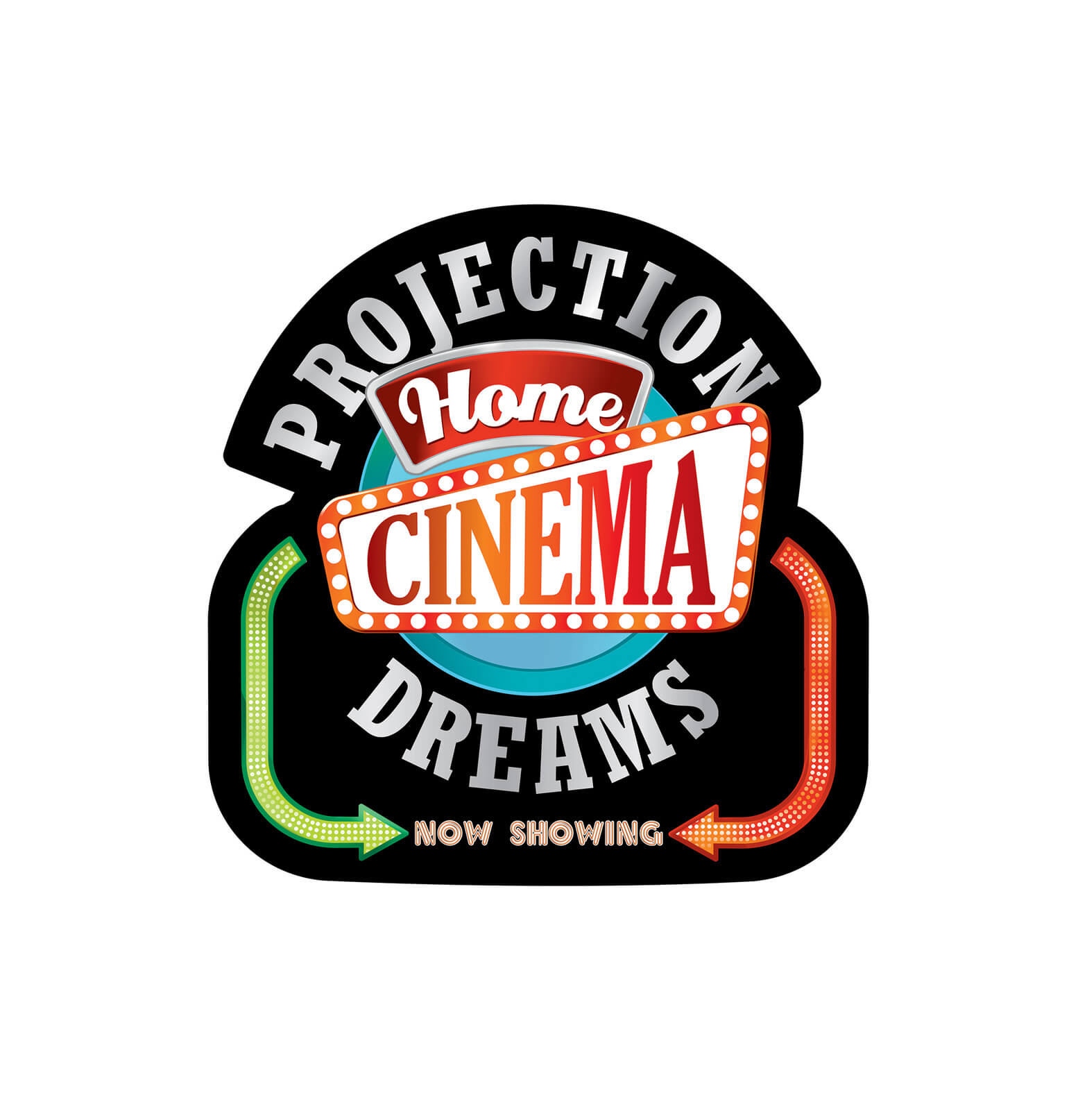 Projection Dreams – Áudio ,Vídeo e Interiores
