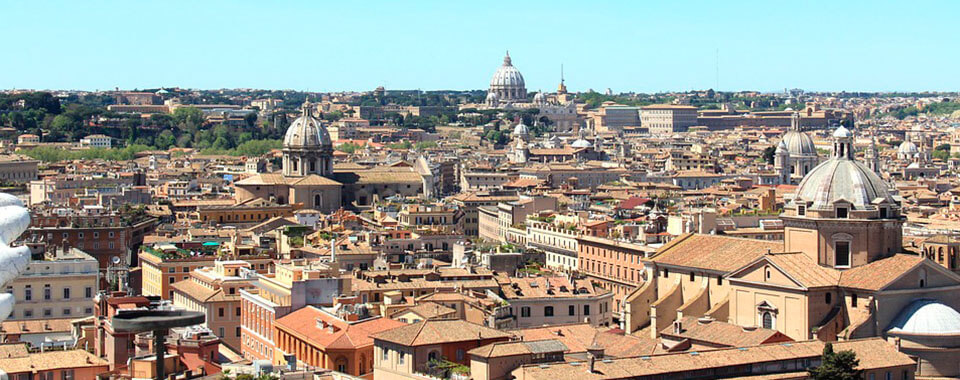 Rome Contemporary Chapel