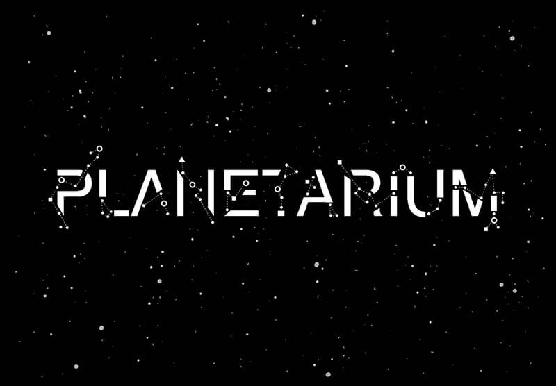 Planetarium the Experience of Space