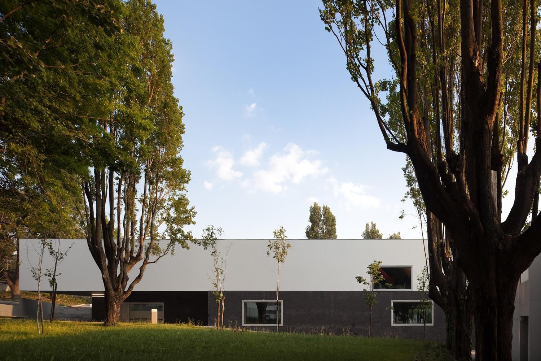 Escola Secundária Garcia da Orta