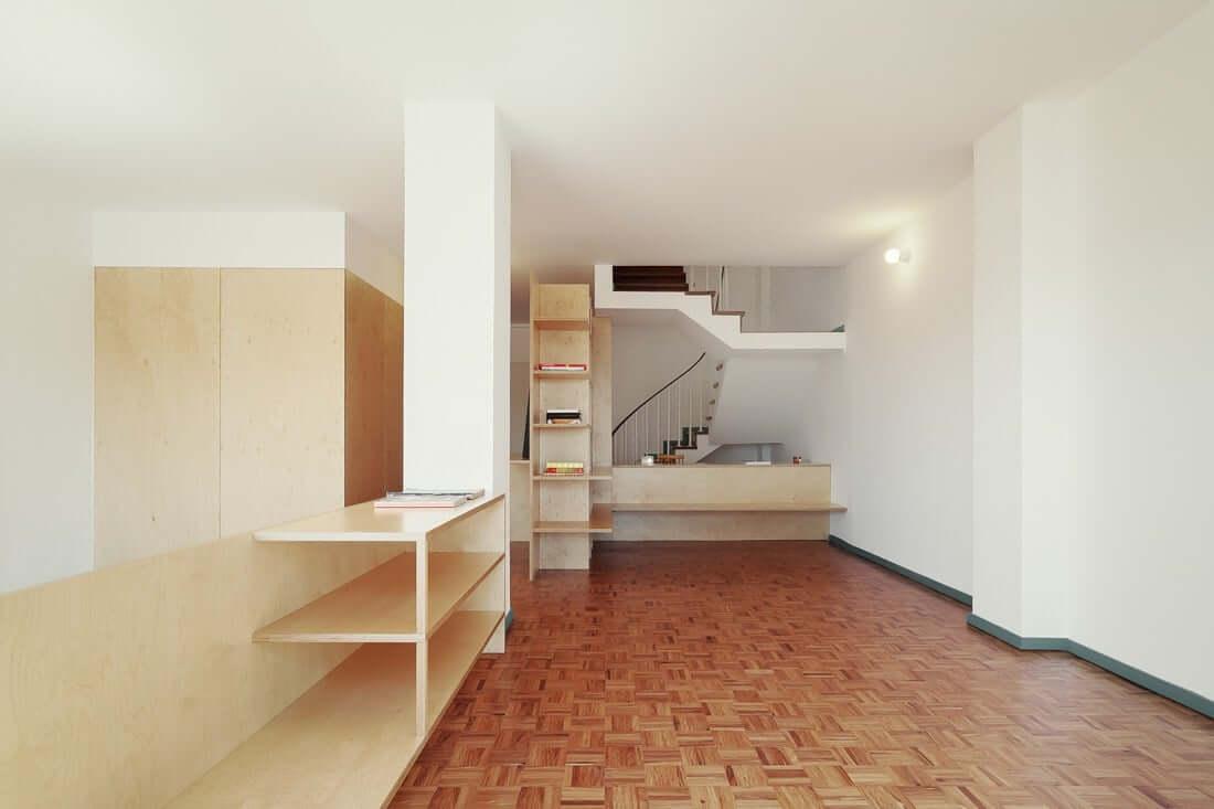 Apartamento Rua de Aveiro