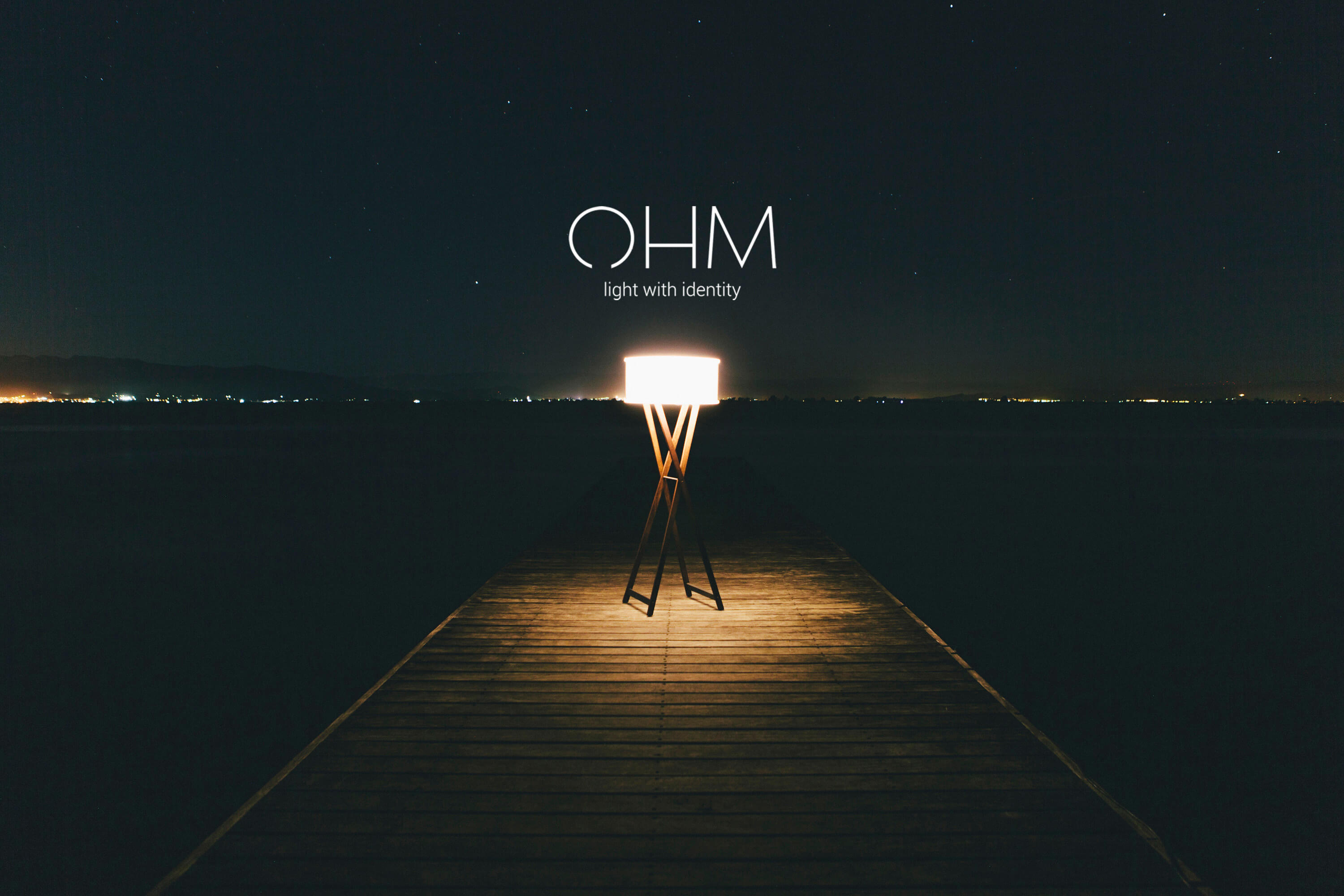 OHM – Light With Identity