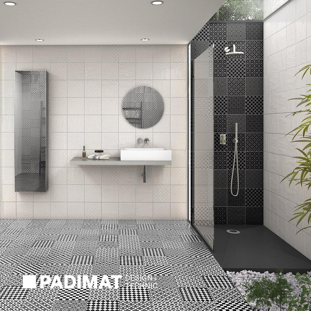 Padimat Design + Technic