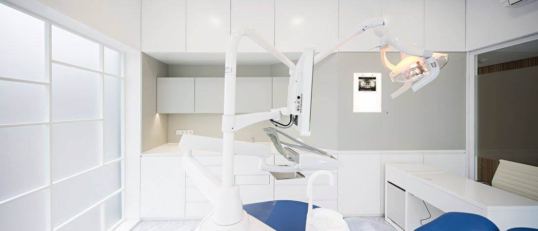 DR Dental Clinic
