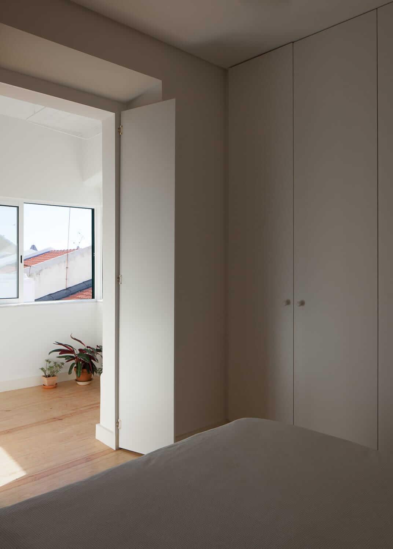Apartamento no Beco da Boavista