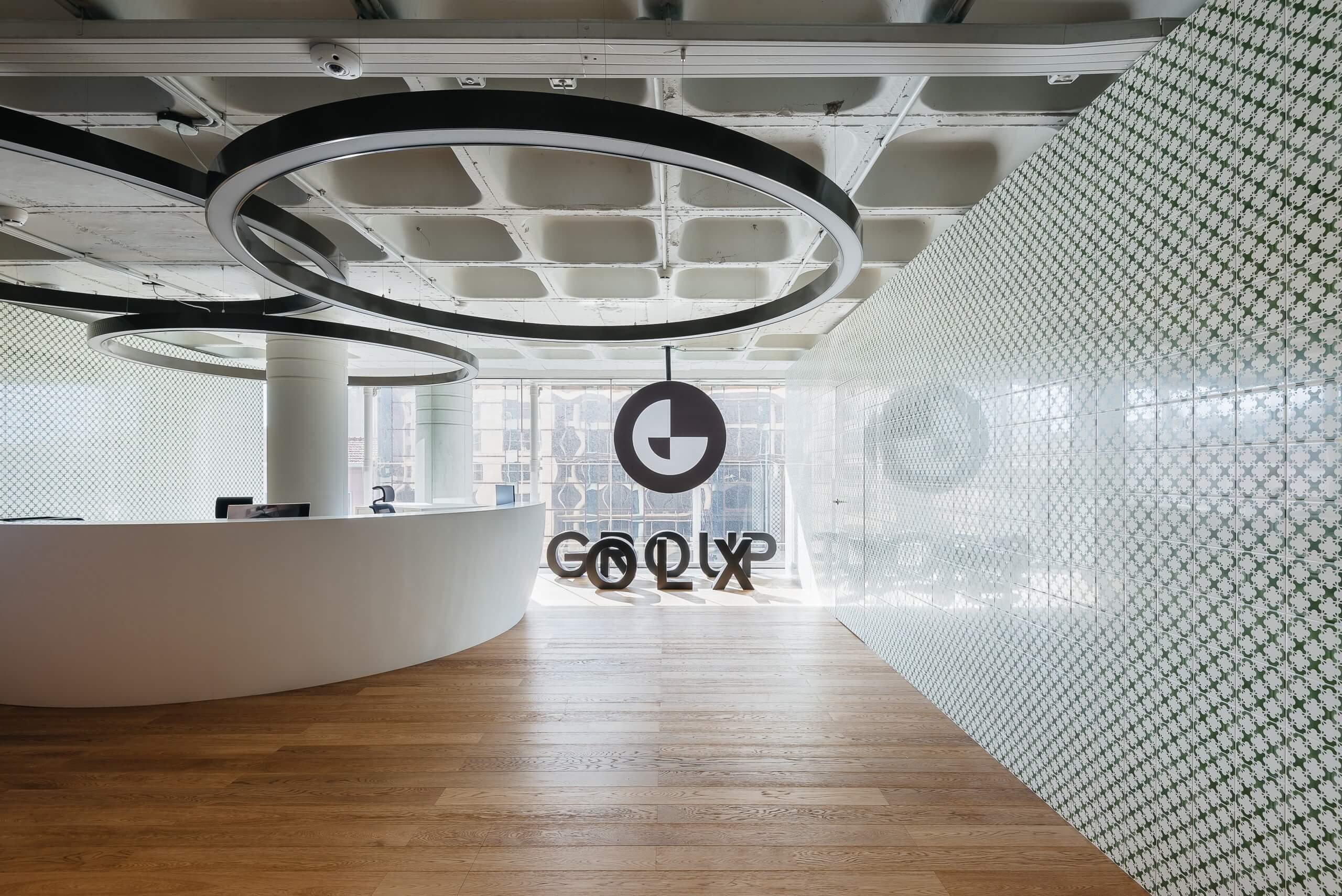 Escritórios OLX Group