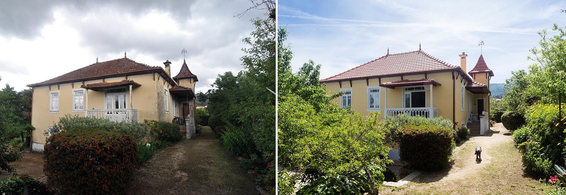 Vila Isolina