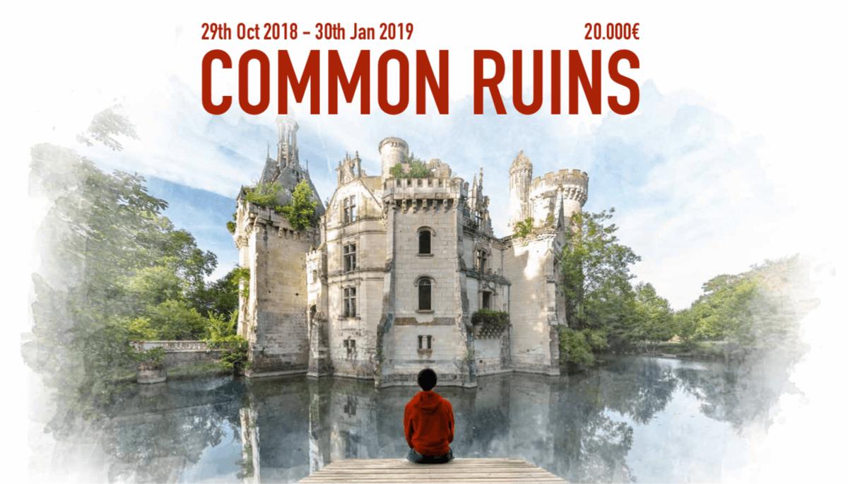 Common Ruins