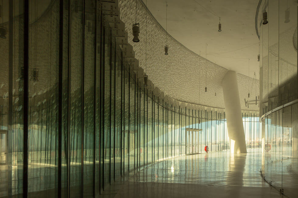 Terminal de Cruzeiros de Leixões
