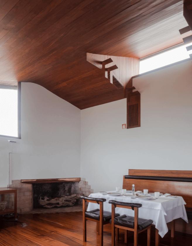 Renovação da Casa de Chá da Boa Nova