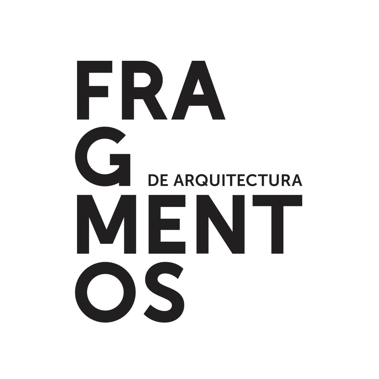 Fragmentos de Arquitectura