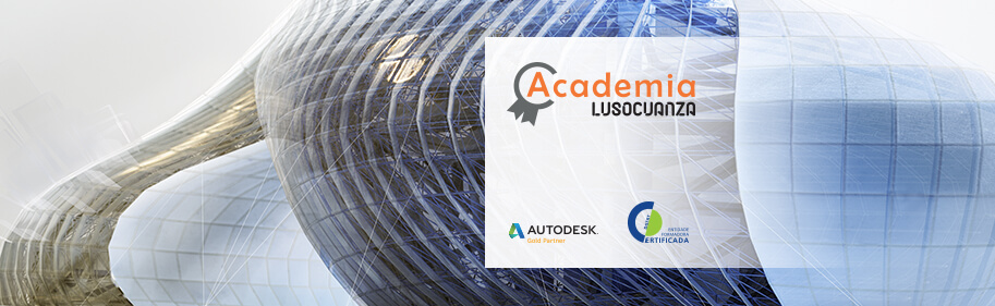 Curso Autodesk Revit para Arquitetura . Lisboa