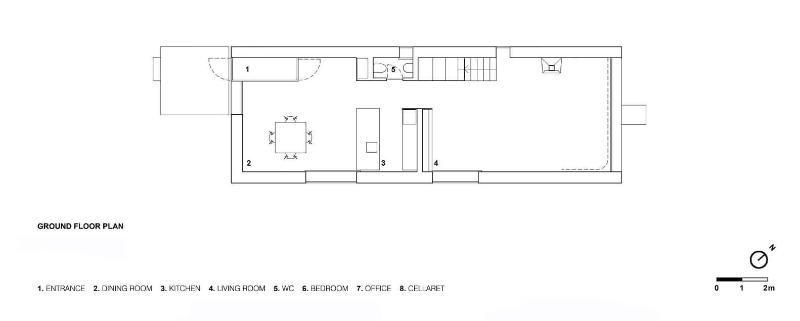 Casa Fonte Boa