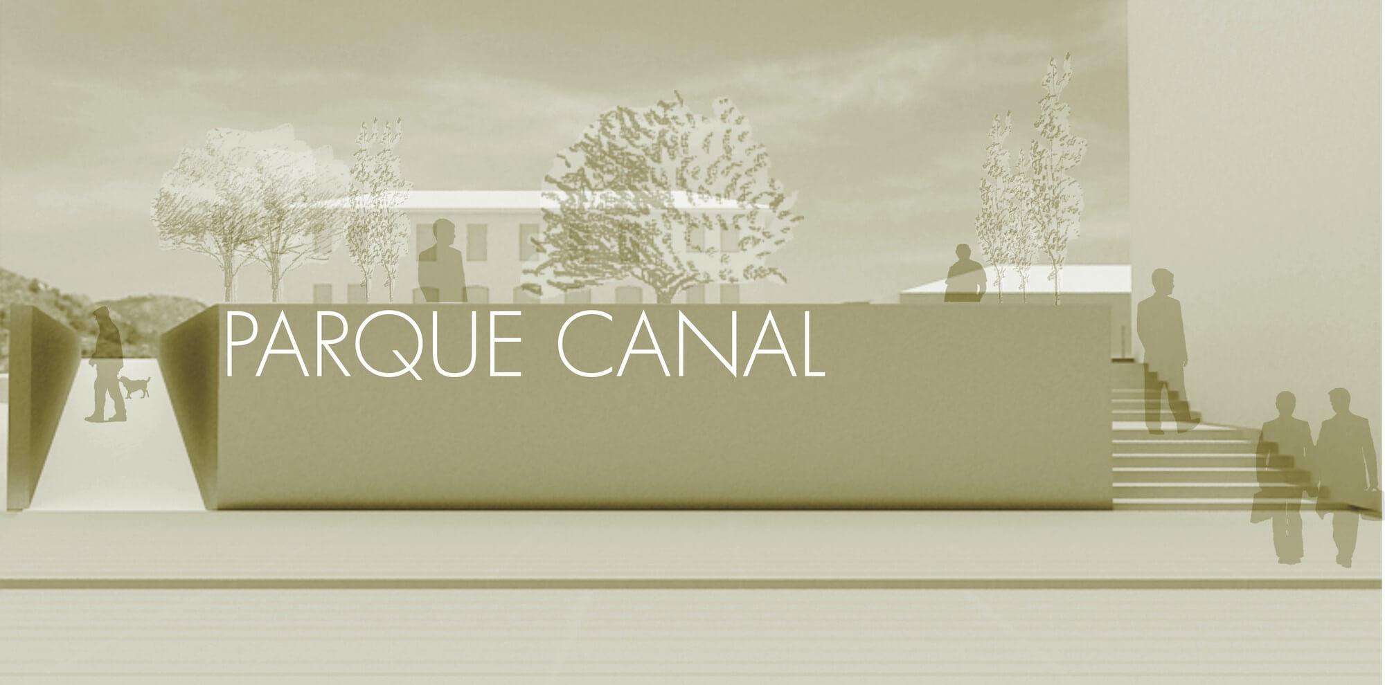 Parque Canal