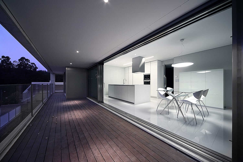 Edifício de Habitação Unifamiliar
