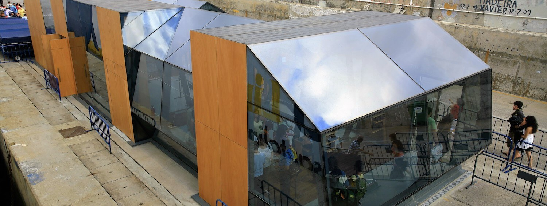 Silicon Glazing – VES