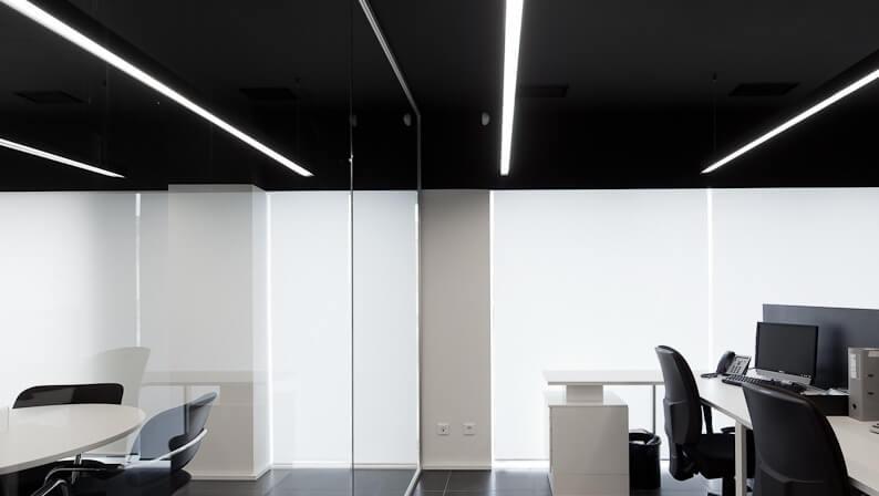 Escritórios do Departamento Financeiro de Cascais