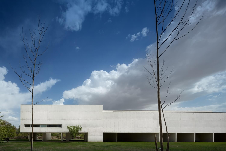 Museu de Arte Contemporânea Nadir Afonso