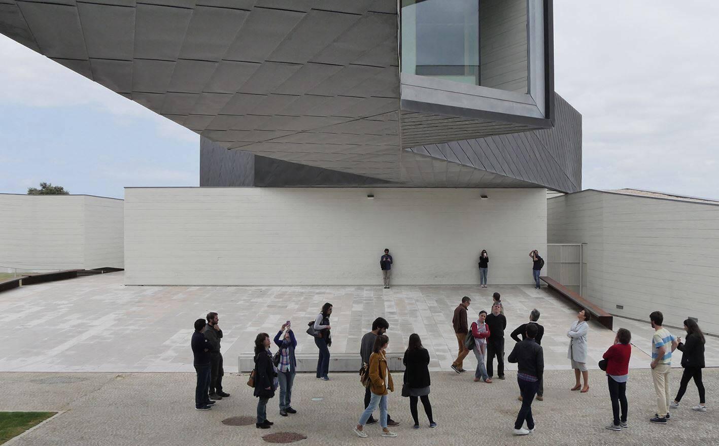 Olhar por Dentro: Ílhavo por Arx Portugal Arquitetos