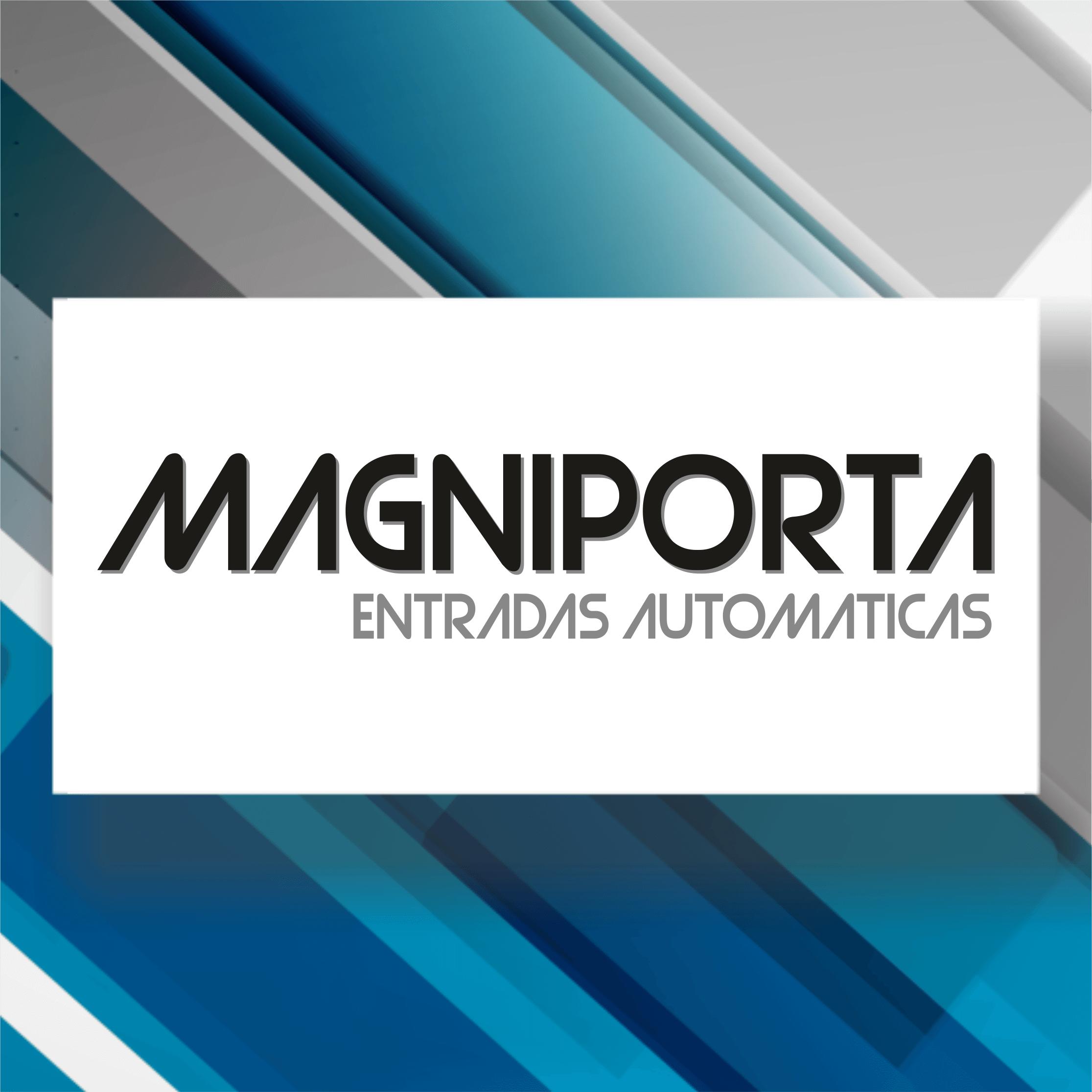 Magniporta | Entradas Automáticas