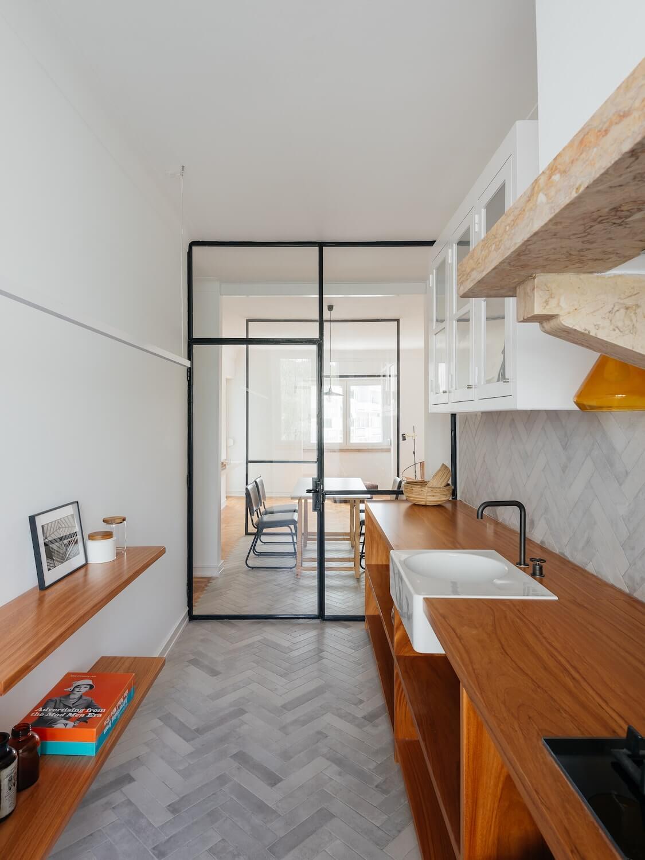 Apartamento em Benfica